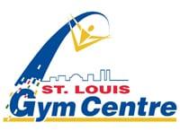 St.Louis Gym Centre Logo